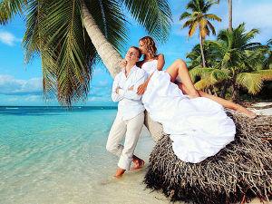 Свадебные путешествия (фотография 2)
