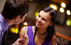 вечера знакомств для женщин